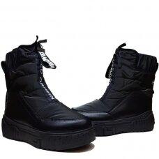 Sniego batai(Black)