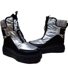 Sniego batai(Silver)